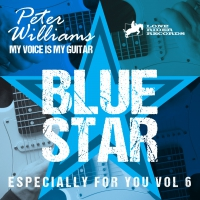 Especially For You Volume 6 - Blue Star CD