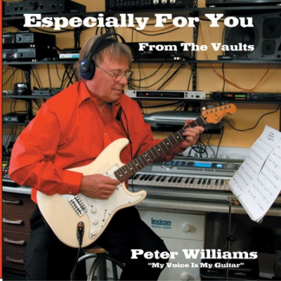 Especially for You Vol. 1 - From The Vaults