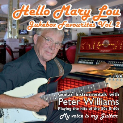 Hello Mary Lou Jukebox Favorites Vol. 2 CD