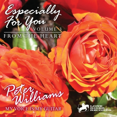 Especially For You Vol. 3 - From the heart CD