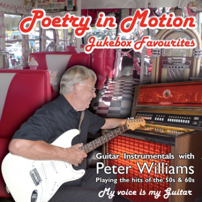Poetry in Motion Jukebox Favourites Vol. 1 CD